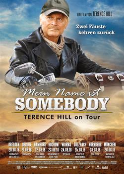 Terence Hill Kinotour im August