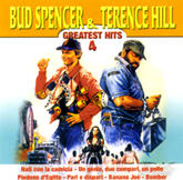 Bud Spencer & Terence Hill Greatest Hits 4