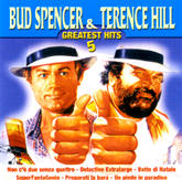 Bud Spencer & Terence Hill Greatest Hits 5