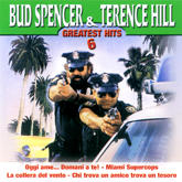 Bud Spencer & Terence Hill Greatest Hits 6