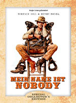 Mein Name ist Nobody (Special Edition 2DVD)