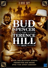 Bud Spencer & Terence Hill 3er Box Vol. 2