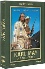 Karl May DVD Collection II: Winnetou trifft Old Surehand