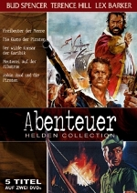 Abenteuer Helden Collection
