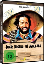 Der Dicke in Mexiko - Remastered