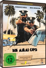 Die Miami Cops - Remastered