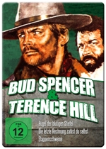 Bud Spencer & Terence Hill Ironpack Vol. 2