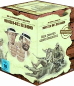 Bud Spencer & Terence Hill 20er Monster-Box Reloaded