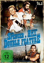 Bud Spencer & Terence Hill - Double Feature Vol. 2
