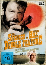 Bud Spencer & Terence Hill - Double Feature Vol. 3