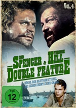 Bud Spencer & Terence Hill - Double Feature Vol. 4