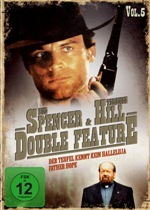 Bud Spencer & Terence Hill - Double Feature Vol. 5