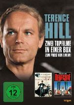 Terence Hill - Renegade / Keiner haut wie Don Camillo