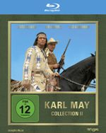 Karl May - Collection No. 2 (Blu-ray)