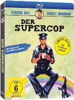 Der Supercop (Blu-ray)