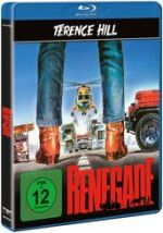 Renegade (Blu-ray)