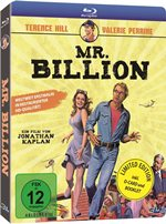 Mr. Billion (Blu-ray)