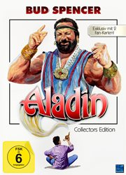 Aladin - Collectors Edition