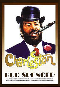 Charleston DVD Review
