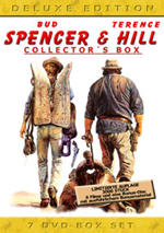 Neue Spencerhill DVD Box im August
