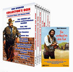 Bud Spencer DVD Box im Mai