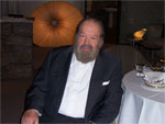 Komplettes Bud Spencer Interview mit Tele 5 sowie Filmplanung mit Terence Hill
