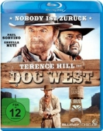 Neuer Terence Hill Film Doc West im Dezember auf Blu-ray