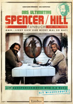 Neues Bud Spencer und Terence Hill Fanbuch im Herbst