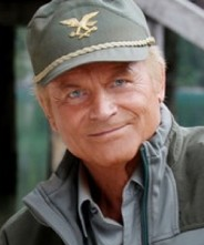 Terence Hill's TV-Comeback heute Abend