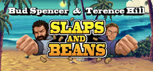 Bud Spencer & Terence Hill - Slaps And Beans