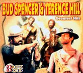 Bud Spencer & Terence Hill Greatest Hits 1-3 CD-Box