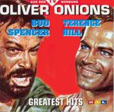 Bud Spencer & Terence Hill Greatest Hits D