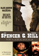 Bud Spencer & Terence Hill Collection