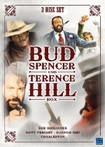 Bud Spencer & Terence Hill 3er Box Vol. 3