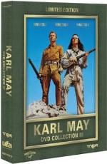 Karl May DVD Collection III: Winnetou reitet wieder