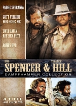 Bud Spencer & Terence Hill Dampfhammer Collection