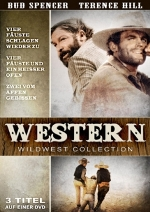 Western - Wildwest Collection