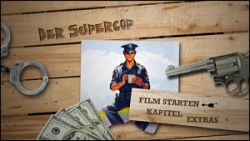 Der Supercop - Remastered