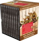 Bud Spencer & Terence Hill 10er Box Reloaded