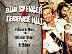 Bud Spencer & Terence Hill Ironpack Vol. 1