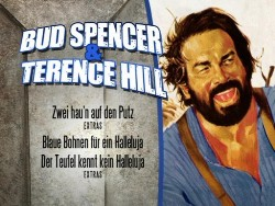 Bud Spencer & Terence Hill Ironpack Vol. 3