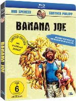 Banana Joe (Blu-ray)