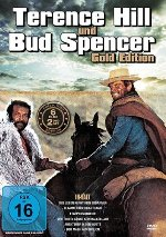 Terence Hill & Bud Spencer - Gold Edition