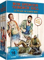 Bud Spencer & Terence Hill (10er Box)