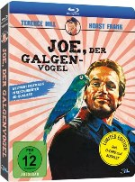 Joe, der Galgenvogel (Blu-ray)